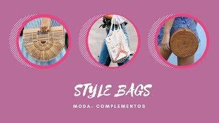 TOP TRENDING BAGS 💟👜| NIÑA MOZZA