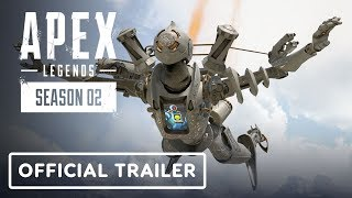 Apex Legends: Iron Crown Collection Event Official Trailer (Solos)