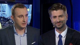Przedwyborcze Q&A. Zawada vs. Krzysztof Śmiszek w #OnetOpinieWybory