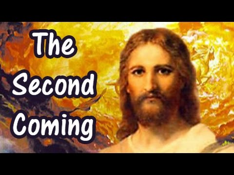 Bible Prophecy | The Second Coming of Jesus | Horoscope
