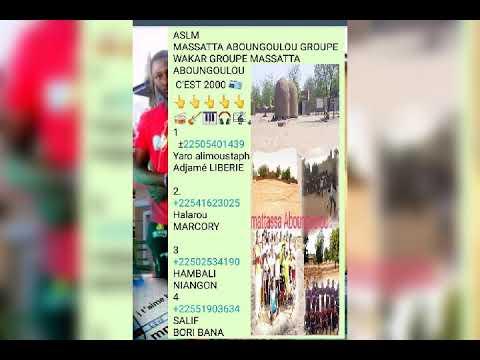 Download Aslm groupe mattassa Aboungoulou massoya nura m inuwa yaro alimoustapha Aboungoulou massoya nura