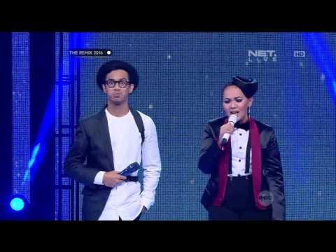 Electroma (Dewi Gita & Kenny Gabriel) - Sayap Pelindungmu - The Remix 2016