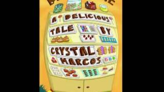 BELLYACHE: A Delicious Tale Children's Book Trailer