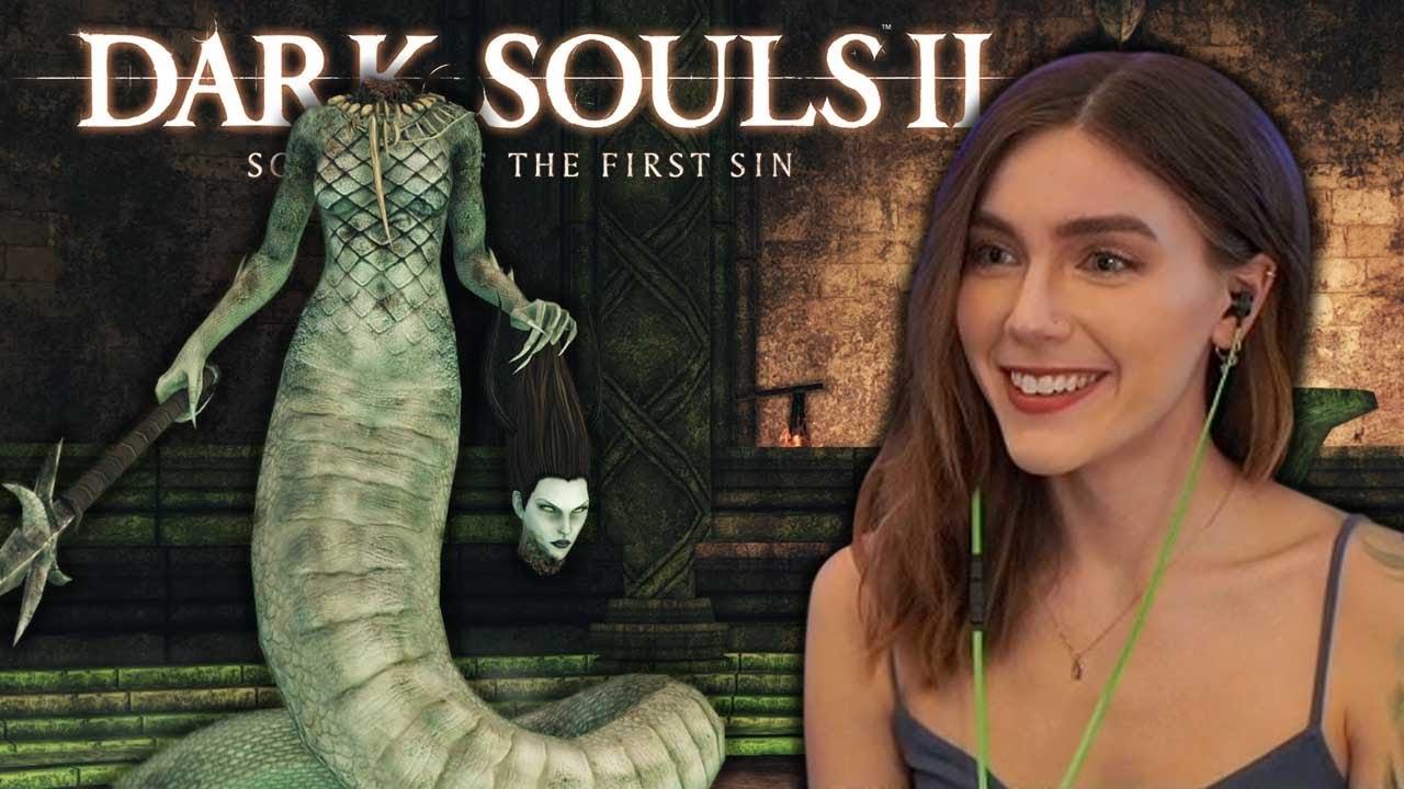 Download Baneful Queen Mytha (This Place Sucks)   Dark Souls 2 Pt. 11   Marz