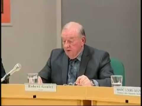 Réunions Publiques - Conseil de la Municipalité de L'Ange-Gardien - Novembre 2012