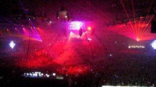 Joris Voorn & 2000 and One - Live @ Sensation, Saint Petersburg (18.06.2011)