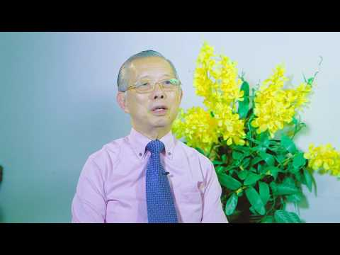 Prominent Speaker Series: WINNING IN WORK AND LIFE by Prof Lim Siong Guan
