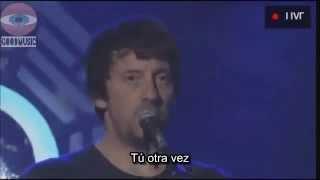 Blur - Thought I Was a Spaceman - Subtitulada en español (En Vivo)
