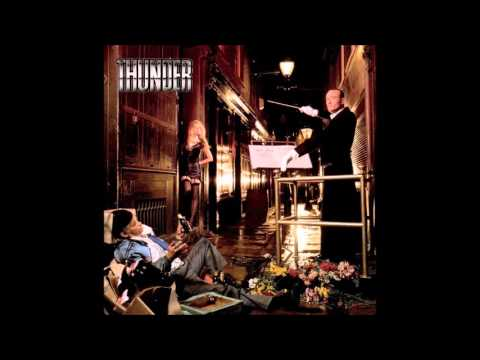 Thunder - Backstreet Symphony (Full Album)