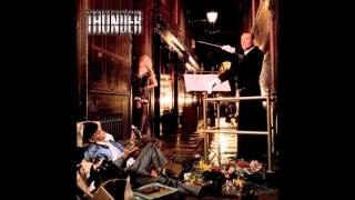 Thunder - Backstreet Symphony (Full Album)