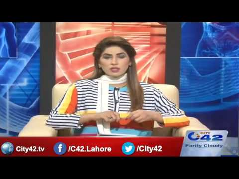 42CC: Complicated diseases in males and females  (City Clinic)  7th September 2016