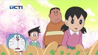 Doraemon Bahasa Indonesia - Pulau Kue Misterius