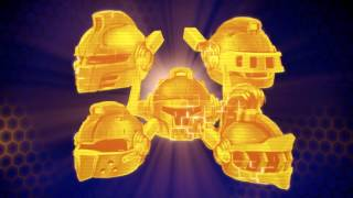 LEGO® NEXO KNIGHTS™ - Webisode #1 L'ALLIANCE DU FORTREX