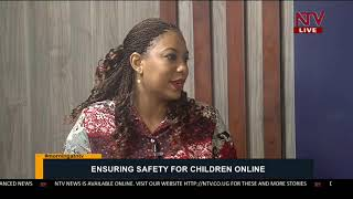 TAKE NOTE: How to ensure safety for children online | Crystal Newman