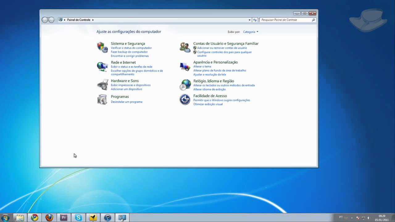 Dicas Do Windows 7 Como Configurar Um Dispositivo Bluetooth Baixaki Youtube