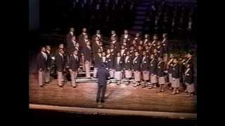 "Natural Light Productions MUSIC Tuskegee University Choir ""Steal Away"""