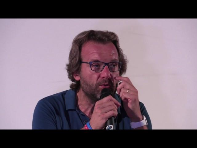 OFF9 Marco Spagnoli - Ortigia Film Festival