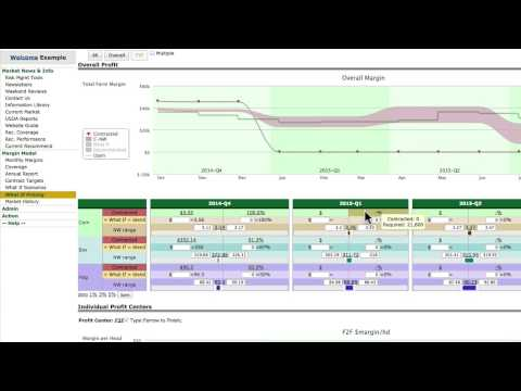 Cargill Direct What If Pricing Tutorial