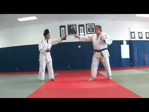 Introduction to Judo (Episode 1) - Beginner's Judo