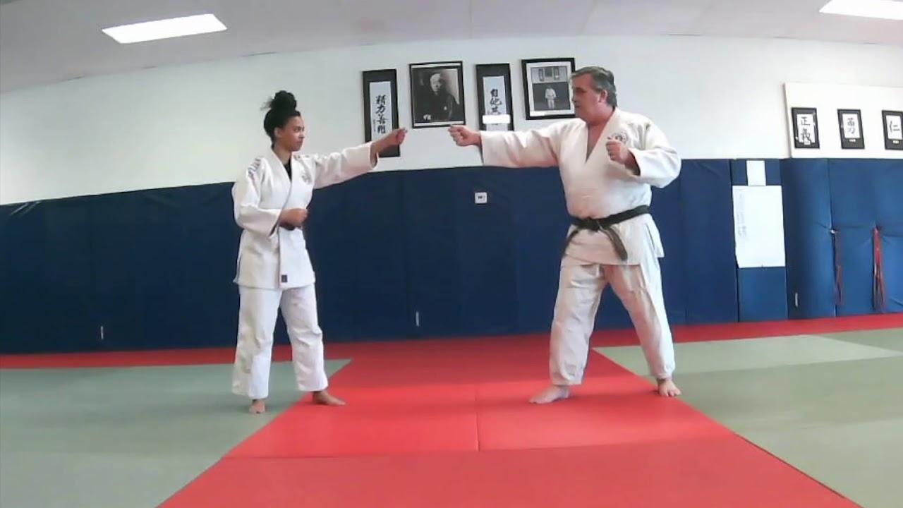 Download Introduction to Judo (Episode 1) - Beginner's Judo