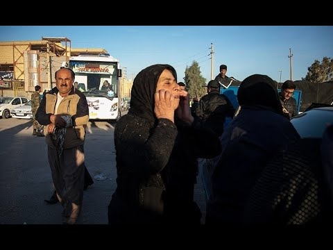 أزمة الوقود في إيران تخرج عن السيطرة  - نشر قبل 3 ساعة