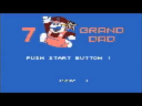 "[Vinesauce] Joel - Reaction to ""7 GRAND DAD"" [MIDI Version]"