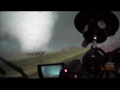 El Reno Oklahoma Tornado Full Storm Chase