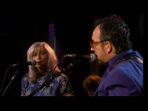 I Still Miss Someone - Elvis Costello & Emmylou Harris