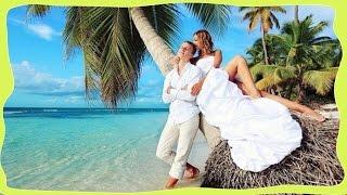 тОП 9 САМЫХ лучших мест для медового месяца