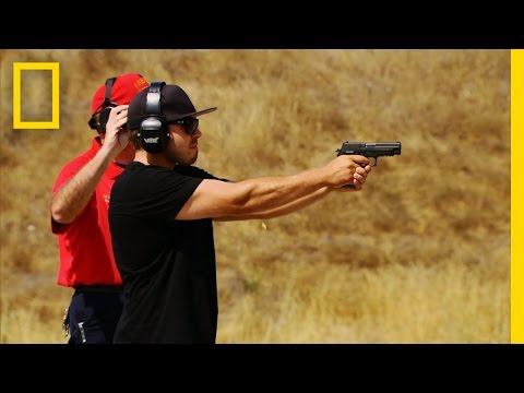 Target Shooting | Let it Ride
