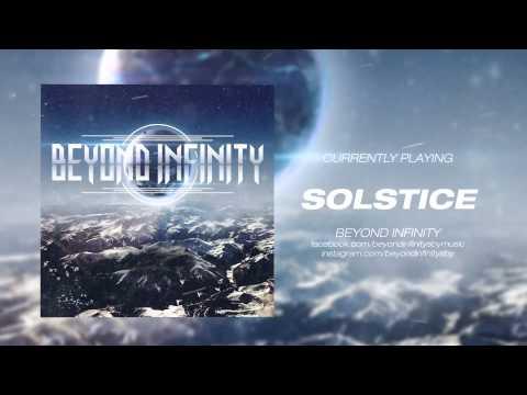 Beyond Infinity - Beyond Infinity ( 2015 Full EP Stream) (Djent / Progressive Metal / Ambient))