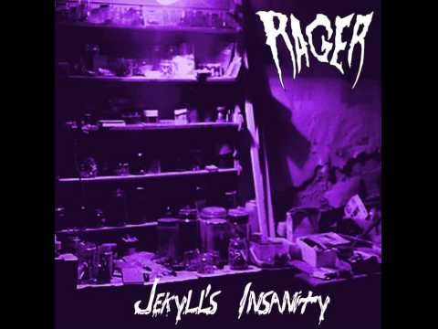 Rager - Jekyll's Insanity [Full Demo] 2014
