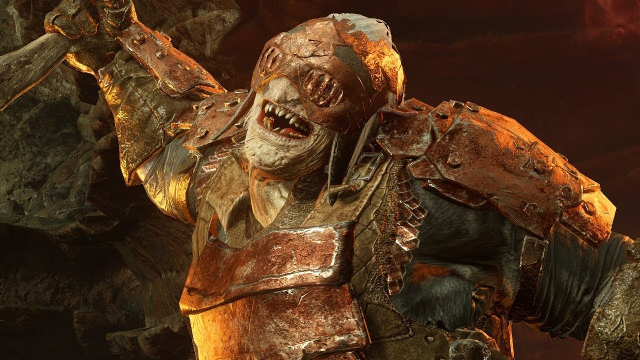 Middle-earth: Shadow of War – Launch Day Livestream – IGN Plays Live