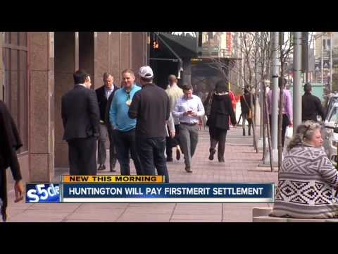 Customers at FirstMerit Bank could be eligible for payment