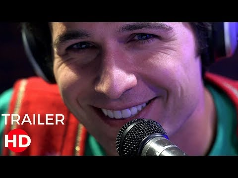 A Little Christmas Business Trailer (2015) | Breaking Glass Pictures | BGP Indie Movie