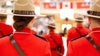 RCMP's sexual harassment suit is bigger than expected