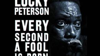 Lucky Peterson - Baby Please