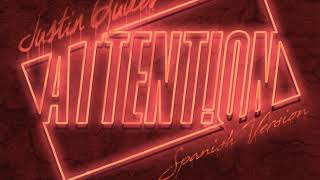 Download Justin Quiles - Attention (Spanish Remix) Mp3 and Videos