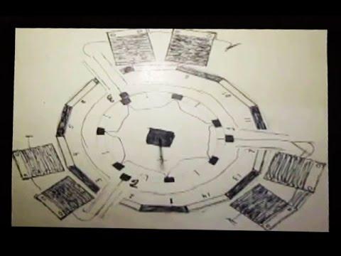 Уникальное мотор-колесо Шкондина. В гостях у изобретателя - YouTube