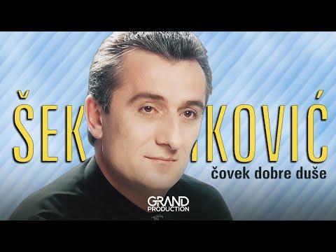 Seki Turkovic - Hej ljubavi javi mi se - (Audio 1999)