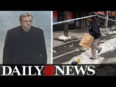 Suspect Kills Black New Yorker In Racially Motivated Hate Crime
