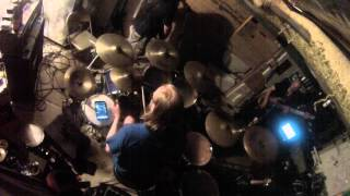 Pleasure In Torture (PIT) - Cyanosis rehearsal 06/21/15