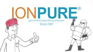 IONPURE® CEDI for High-Purity, Industrial Deionized Water