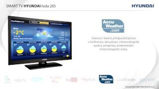 7bf72e911 Televízor HYUNDAI FLR 40T211 SMART; video; video; video