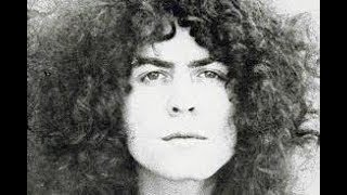 Marc Bolan TV documentary .Dandy in the Underworld. 1997.
