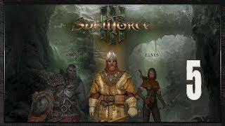 Spellforce 3 Прохождение - Путь В Муландир 5