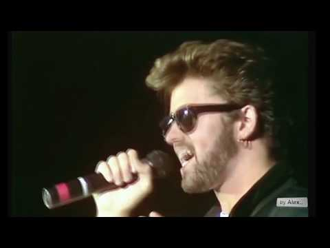 GEORGE MICHAEL  medley One more try  a tribute 19632016