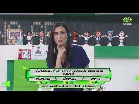 Íntegra Jogo Aberto – 26/08/2017