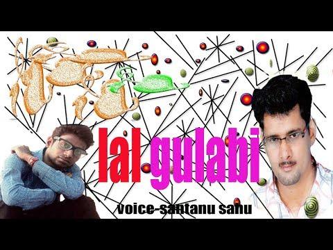 lal gulabi santanu sahu old sambalpuri song romantic love album