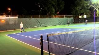 02 Tennis Game